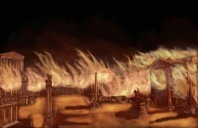 rome-burning-by-roy020