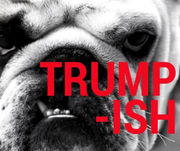trumpish